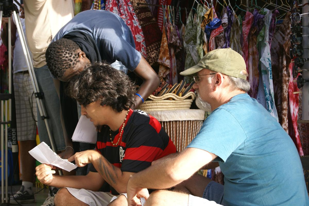 Professores AIC dão aulas no Instituto de Arte, Tecnologia e Cultura de Mindelo, na África