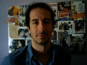 Ricardo Tiezzi