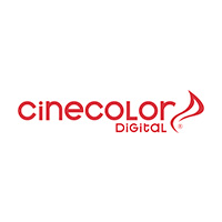 Logo Cinecolor