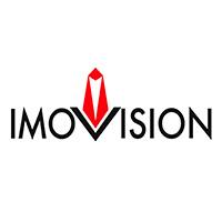 Logo Imovision