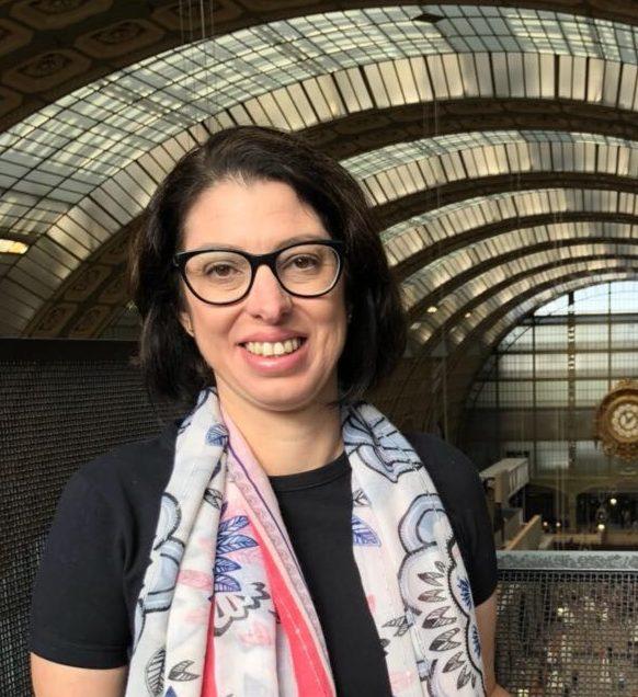 Lucilene Pizoquero