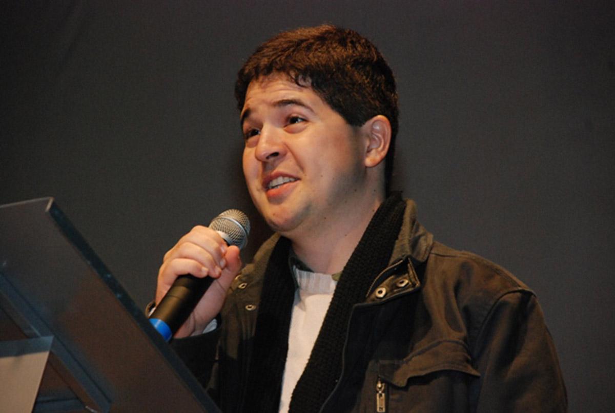 Samir Cheida