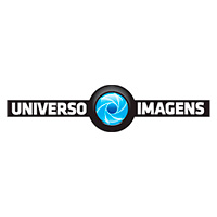 Logo Universo Imagens