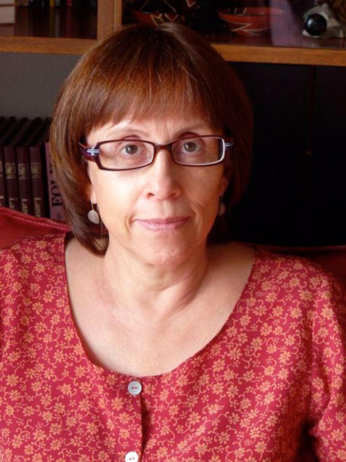 Verónica Sáenz