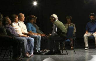 """Ex-alunos da AIC integram elenco e equipe de """"O Filme dos Espíritos"""""""