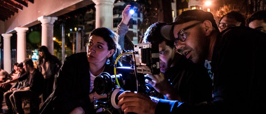 Faculdade de Cinema e o Fazer Cinema
