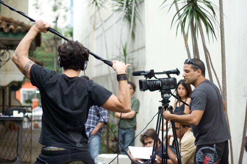 Intensivo de Férias: faça um filme em um mês