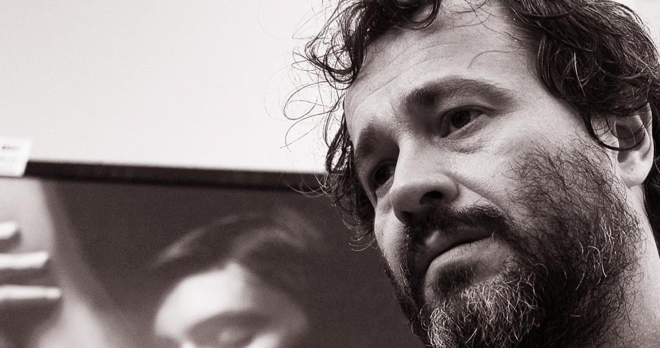 Leonardo Medeiros, na AIC, no próximo dia 06