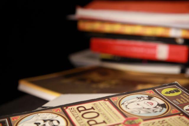 Projeto Pré-Estreia | Criação Literária