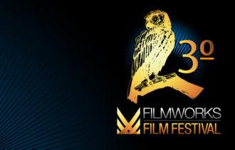 Vencedores do Filmworks Film Festival 2012