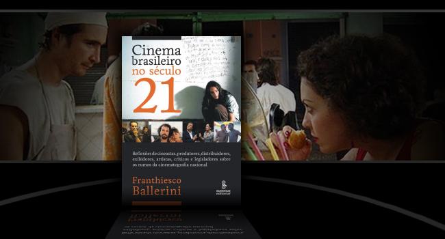 Aula Master: Cinema Brasileiro no Século 21