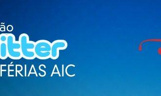 Promoção #FÉRIAS AIC