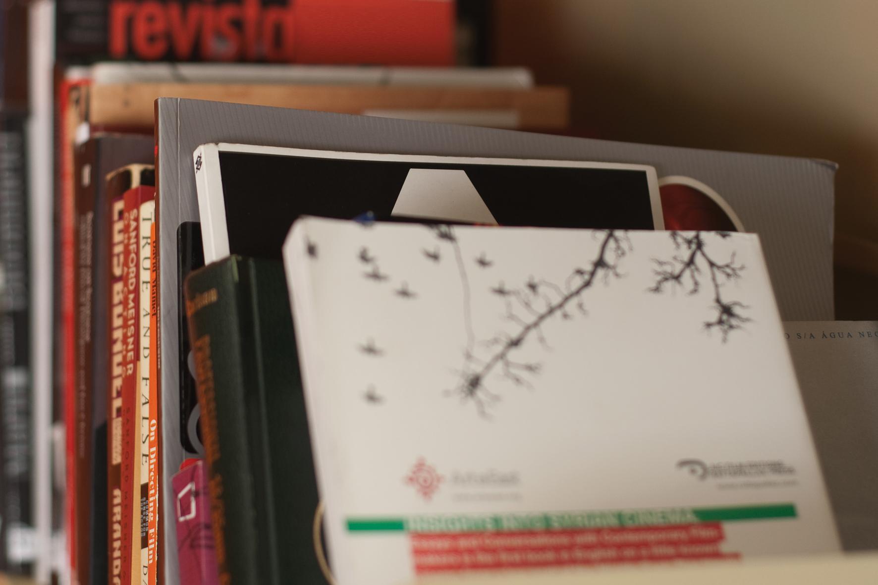 Sarau Literário AIC 2012