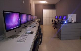 Novos iMacs e upgrade nas Ilhas de edição AIC