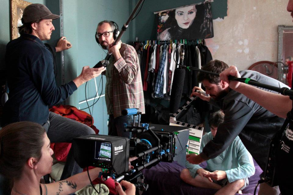 Assista vídeo sobre o Filmworks