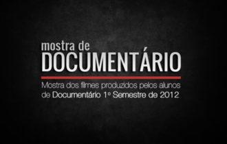 Mostra de Documentários no MIS