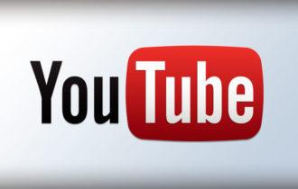 Canal da AIC no YouTube