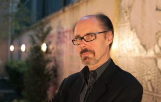 Jeffery Deaver palestra na Academia Internacional de Cinema