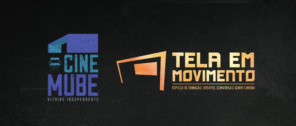 Evento: Cine MuBE no Tela em Movimento