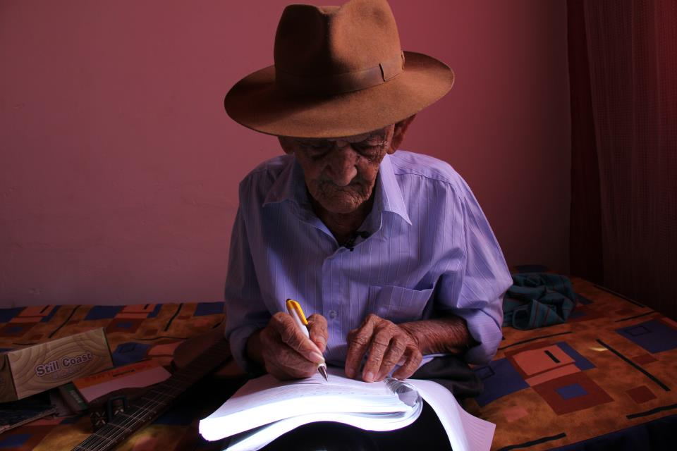 'Luiz Poeta' ganha prêmio no Chile