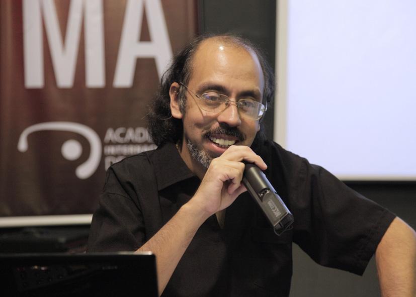 Produção latino-americana é tema de Roque González