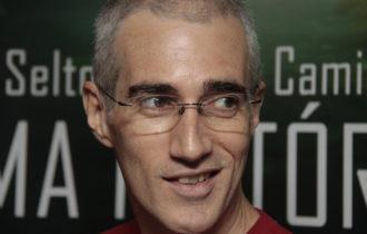 Palestra aberta de Luiz Bolognesi