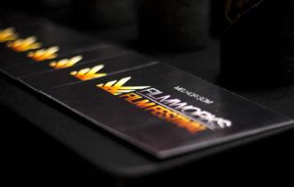 Vencedores do 4º Filmworks Film Festival