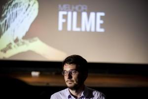 Jardel Tambani - prêmio de Melhor Filme