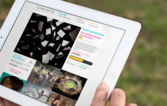 Nasce o Cineasta, site de crowdfunding específico para cinema