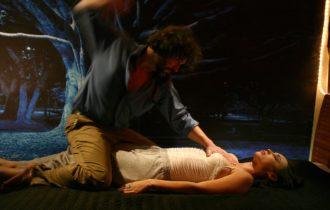 A Atriz Rejane Arruda e o novo Curso de Interpretação para Cinema