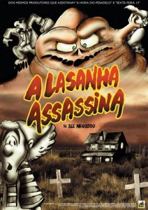 Lasanha Assassina