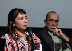Silvia Cruz e Chiquinho