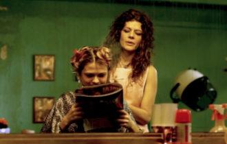 Dia 29 aula aberta com atriz Gilda Nomacce