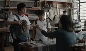 Cena de Irmãos Mai da professora Thais Fuji