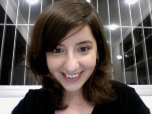 Carol Frattini - ex-aluna e sócia da 44Toons