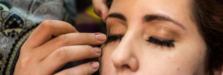 Maquiagem Cinematográfica – Férias
