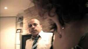 Cena do filme Fibra de Vidro, vencedor em Cabo Frio, dirigido pelo ex-aluno Kaká Silveira.