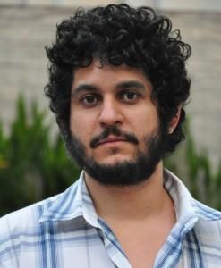 Marcelo Pedroso