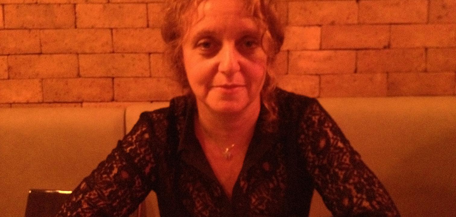 Dia 07, Jordana Berg, na AIC