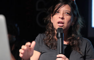Cine Futuro, Minotauros e Bolhas de Sabão – Mariana Rondón na AIC