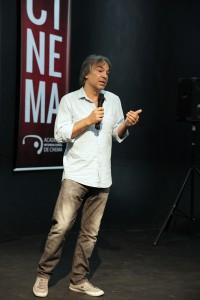 Pablo Giorgelli