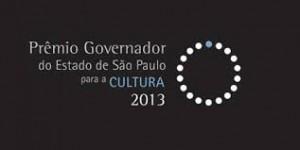 premio governador do estado 2013