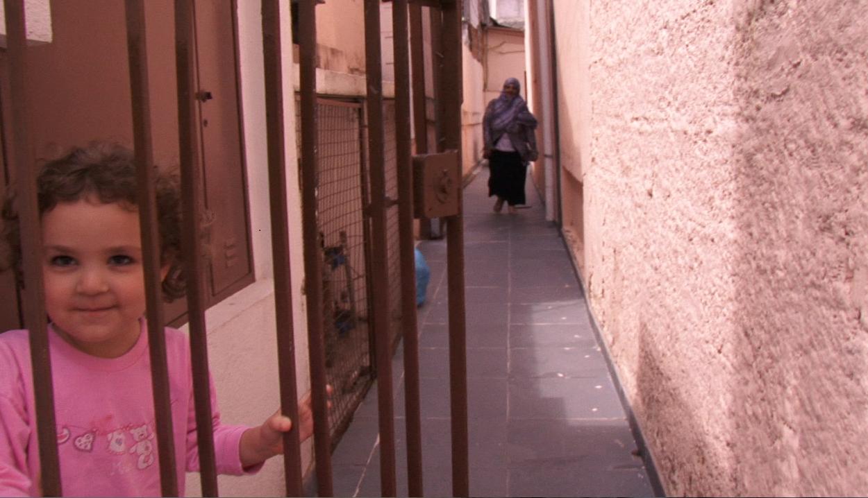 """Filme """"Casas de Jehad"""" que faz parte da mostra e será exibido no Mube, no próximo dia 22."""