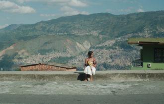 Ex-aluno edita filme que concorre em Cannes