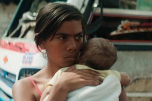 """Cena do filme """"Leidi"""", editado pelo ex-aluno Ricardo Saraiva, que concorre em Cannes no próximo dia 24."""