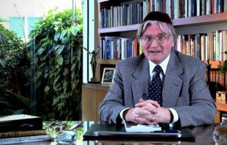 Documentário sobre a vida de Henry Sobel estreia dia 11