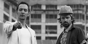 """""""Faça filmes a partir da sua experiência"""",  diz Sebastián Silva"""