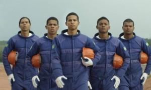Still do filme Brasil S.A, filme vencedor dos prêmios de melhor roteiro, trilha sonora, som e montagem no último Festival de Brasília.