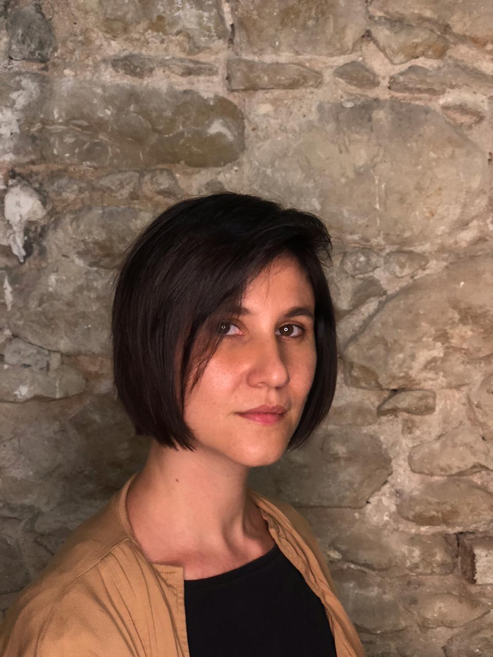 Amanda Gabriel