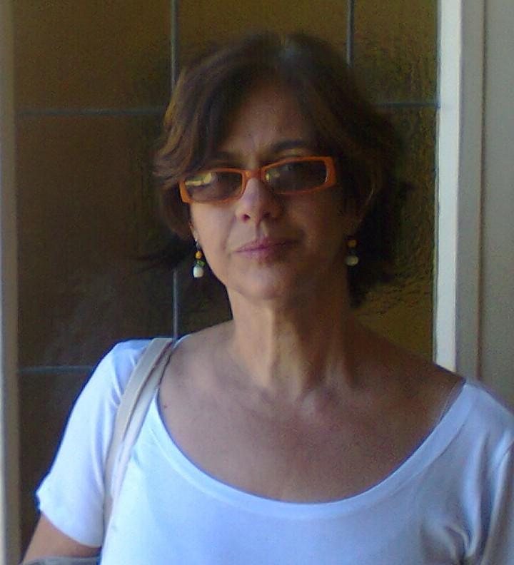 Martha Ferraris